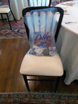 Duffy samples 1