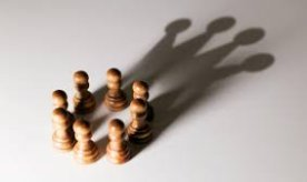 PAWNS TO KINGS