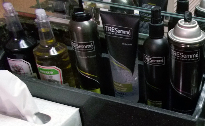 Tresemme collection