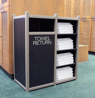 Arete-towel-return-cabinet