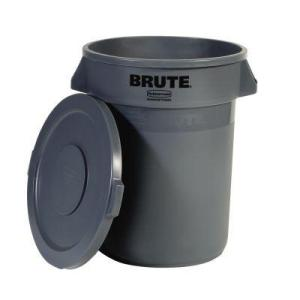 Brute with lid