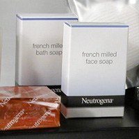 Neutrogena bath soap