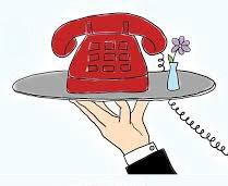 phone call service