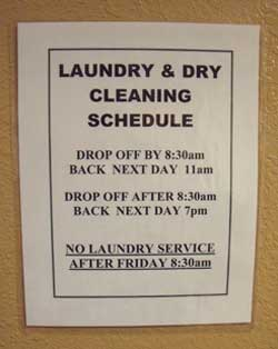 drycleaningschedule